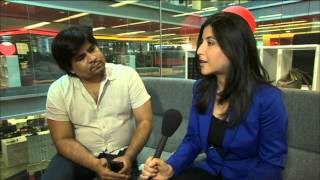 Malala Day (Social Media Reaction): Anne-Marie Tomchak, BBC News Channel