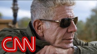 Preview of Anthony Bourdain