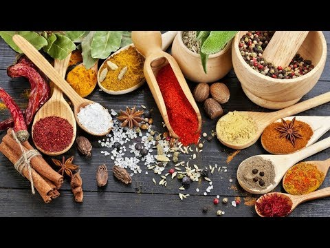 10 Spices To Increase Body Immunity This Winter