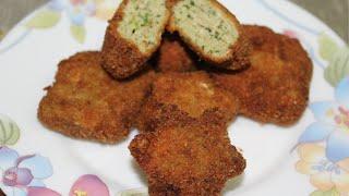 Harey Bharey Nuggets (Green nuggets)