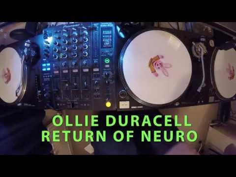 Neurofunk Darkside Delights! FREE DOWNLOAD