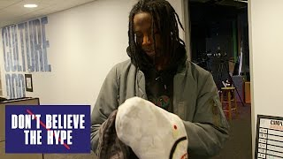 Bape Hoodies Feat. Joey Bada$$: Don