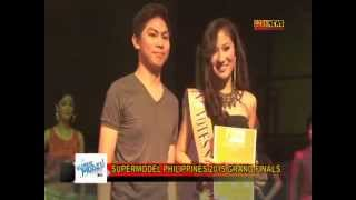T3ptc Supermodel Philippines 2015 Grand Finals By Karisma Collection