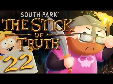 South Park: The Stick of Truth [Part 22] - Blame Canada