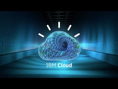 The IBM Cloud: Open Standards