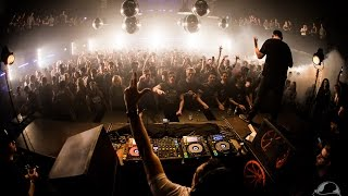 Matrix & Futurebound (Feat. MC Mota)  - Liquicity Amsterdam - 19th March 2016
