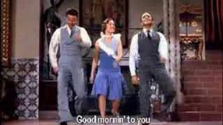 Singing in the Rain - Good Morning (1952)