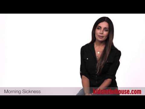 How To Stop Morning Sickness - Shamsah Amersi, MD