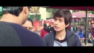 """Tanu Weds Manu Return """"Kusum Datto Sangwan"""" funny Dialogue"""