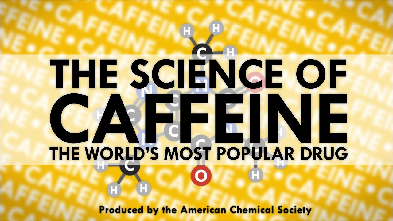 Download The Science of Caffeine: The World's Most Popular Drug MP3 Gratis