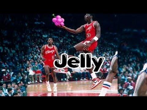 How to do Jelly Layup Nba 2k17