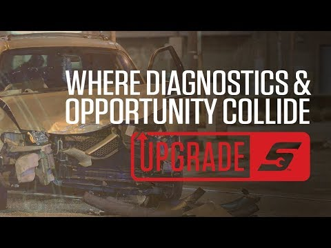 Where Diagnostics & Opportunity Collide - Upgrade 17.4 | Snap-on Tools
