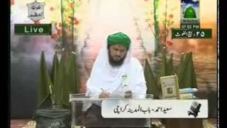 Khwab main Logon ko Namaz perhtay hue dekhne ki Tabeer