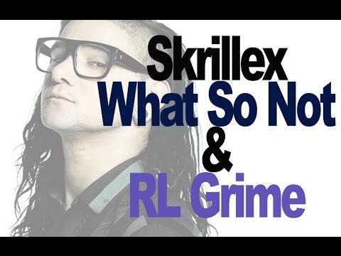 How to Make a FAT Trap Drop / Skrillex, RL Grime, What So Not
