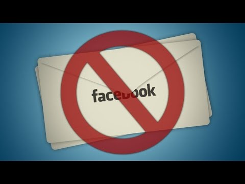 How to Turn off email notification in facebook