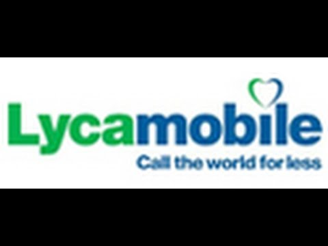 How To Claim Your FREE  Lyca Mobile  Refill