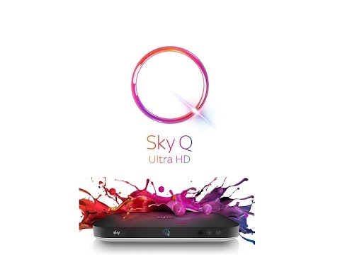 SKY Q - Major May 2018 Update, What has changed & What's to Come!