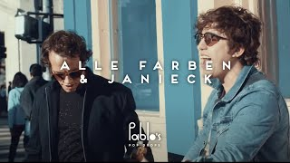 Alle Farben & Janieck - Little Hollywood [Acoustic Version]