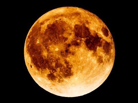 SUPER Blue moon Blood Moon : Watch LIVE January 31 ,2018