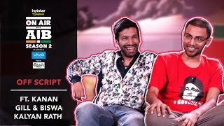 On Air with AIB : Off Script - Exam Stories
