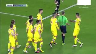 FC Barcelona vs Sporting de Gijón [6-0][23/04/2016] EL BARÇA JUGA A RAC1