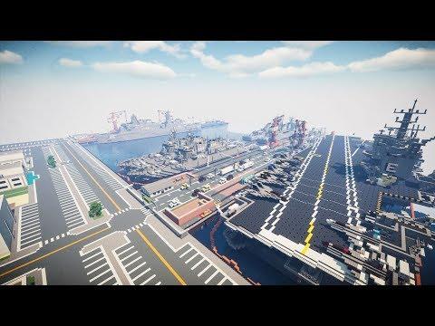 FoxShot Minecraft Realistic Creative Server Update 13
