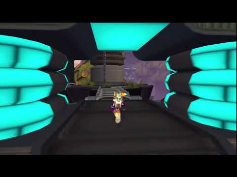 Ratchet and Clank : Going Commando -68- I Have a Plan