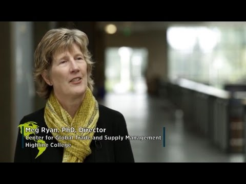 Bachelor of Applied Science in Global Trade and Logistics