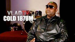 Cold 187um: Suge Was Jealous Of Dr.Dre