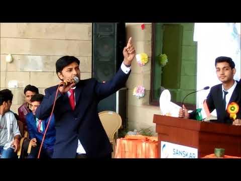(mimicry of narendra modi)I Learned Modi's mimicry from shyam rangeela