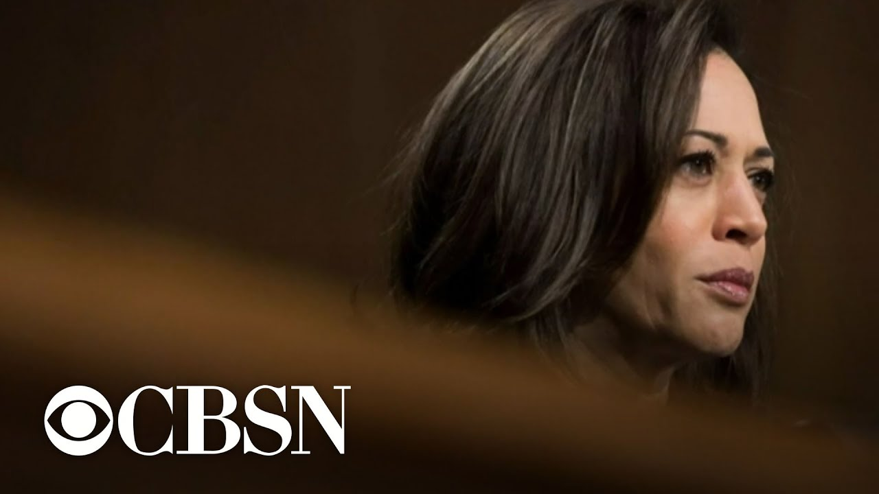 Vice President Kamala Harris steps into new foreign policy role