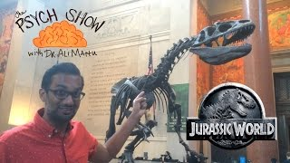 Download Jurassic World Psychology Video