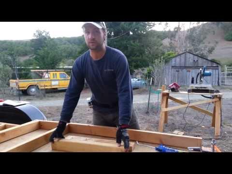 Building a Window Header