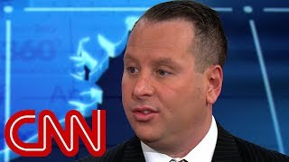 Nunberg: Russia investigation not a witch hunt