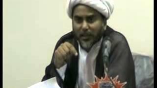 Prize bond and Lottery  - Maulana Aamir Raza Yasoobi