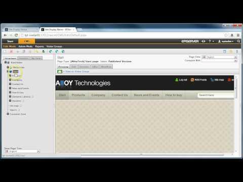 SEO Manager - Demo - Alternate language URL