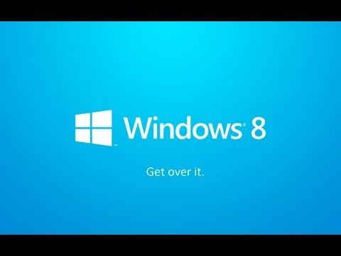 Windows 8 Pro Safeguarding, Bonus 1: Replace the Default Lock Screen