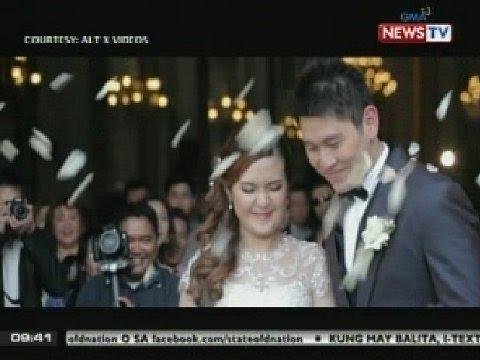 SONA: Kasal sa Pilipinas, pwede ipawalang-bisa sa pamamagitan ng annulment