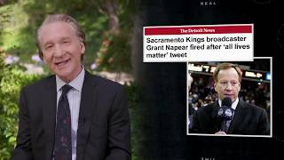 New Rule: The Guardians of Gotcha | Real Time with Bill Maher (HBO)