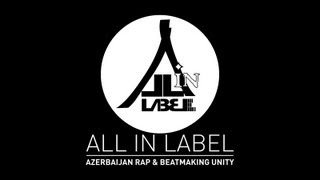 Faust, Od, Remo, Xpert, Luter, Şahruz — All In Label