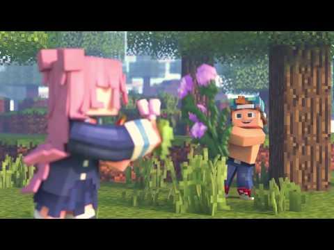 THE EVERYTHING CHALLENGE | Minecraft Animation