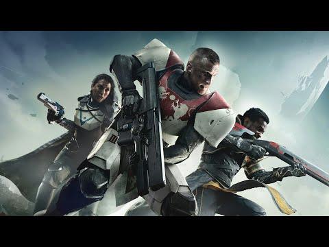 Destiny 2  Beta live Gameplay And First Impression!