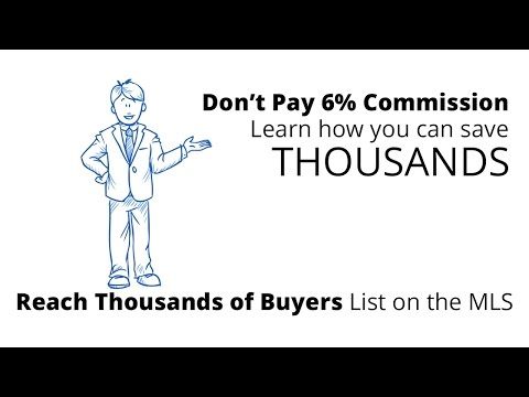 How Flat Fee MLS Works For Sale By Owner