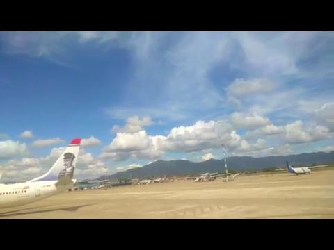 Galileo Galilei Airport - Pisa, Italy
