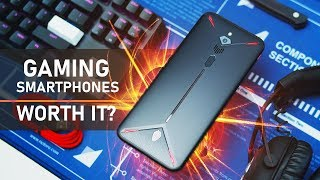 Download Are Gaming Smartphones Actually Worth It? Video