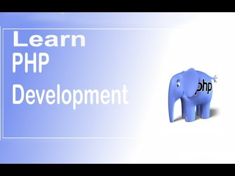 Beginner PHP Tutorial   65   Getting Visitors IP Address