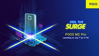 POCO M2 Pro India Launch Soon Details😱🔥