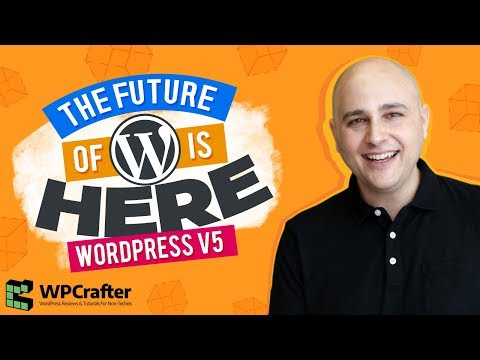 What Gutenberg Blocks Mean For the Future Of WordPress And Future Of Page Builders (PREDICTION)