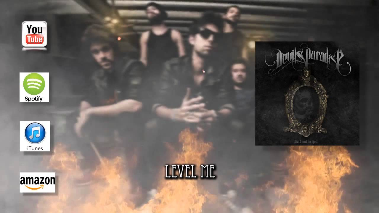 Devils Paradise - Level Me (Sold Out In Hell EP)