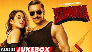 Full Album: SIMMBA | Ranveer Singh, Sara Ali Khan | Audio Jukebox | T-Series